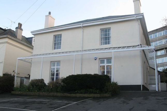 Berwyn House of Abbey Road, Torquay TQ2