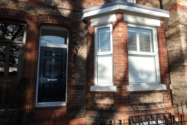 Thumbnail Flat to rent in Altrincham Road, Styal, Wilmslow