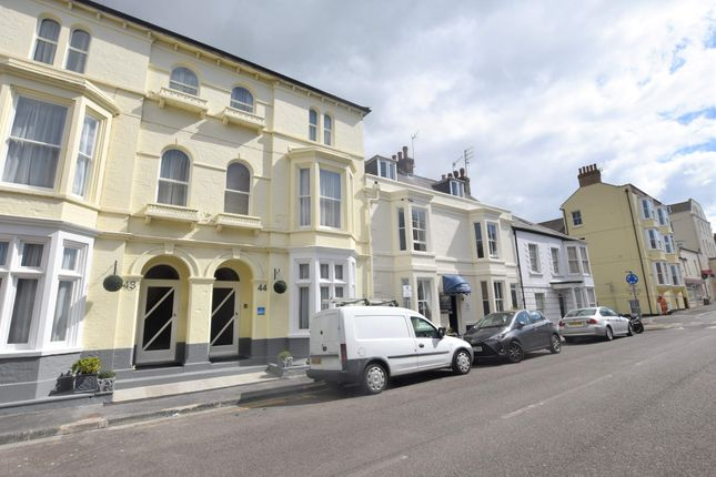 Thumbnail Hotel/guest house for sale in Holiday Rental, Weymouth