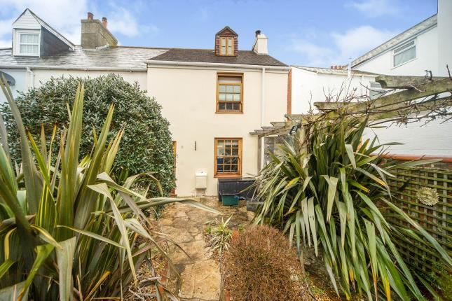 Thumbnail End terrace house for sale in Weymouth, Dorset, England