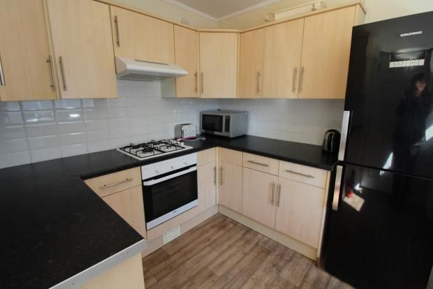 Thumbnail Terraced house to rent in Richmond Road, Cathays, Cardiff