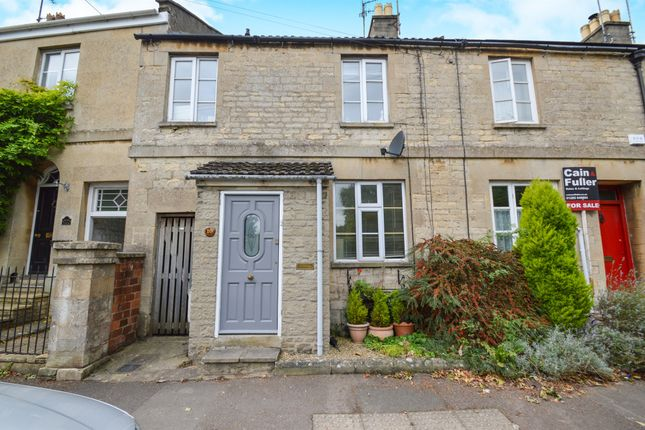 Thumbnail End terrace house for sale in Somerford Road, Cirencester