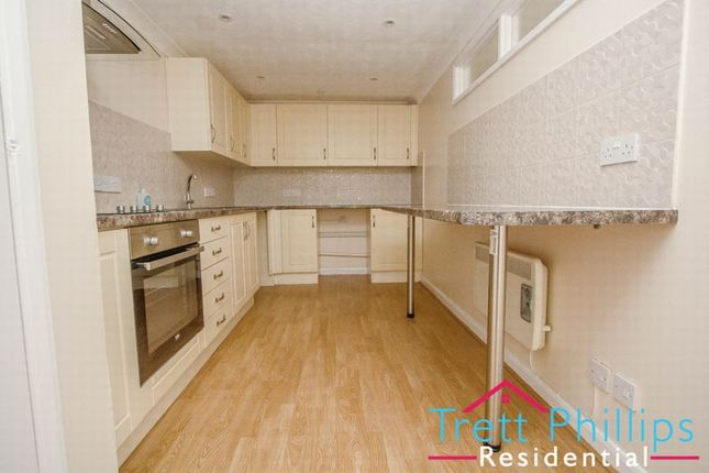 Thumbnail Bungalow to rent in High Street, Stalham, Norwich
