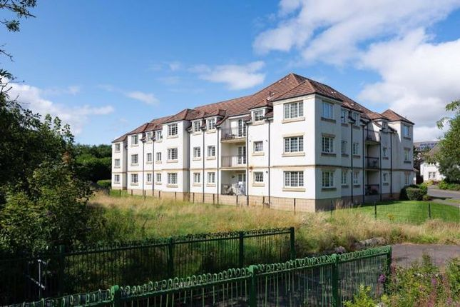 Thumbnail Flat to rent in Wyvis Road, Broughty Ferry, Dundee