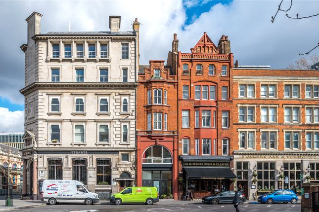 Thumbnail Property for sale in West Smithfield, London