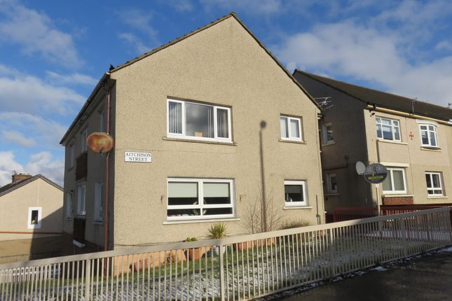 3 bed flat for sale in Aitchison Street, Airdrie