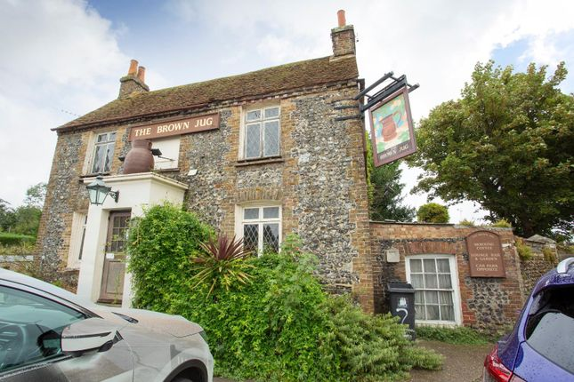 2 bed detached house for sale in Ramsgate Road, Broadstairs CT10