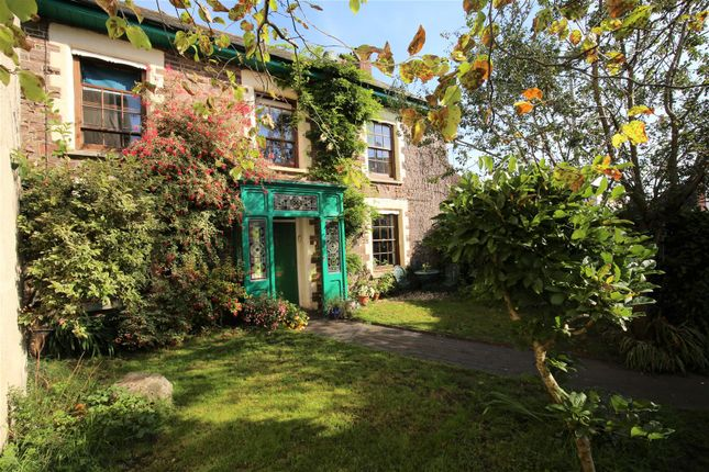 7 bed property for sale in West Street, Witheridge, Tiverton EX16