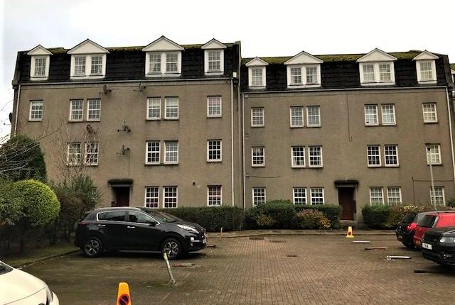 Courtyard View of Rose Street, Picardy Court, Aberdeen AB10
