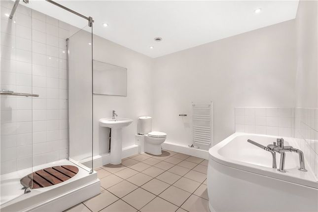 Bath/Shower Room of Haselbury Plucknett, Crewkerne, Somerset TA18