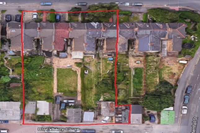 Thumbnail Land for sale in Forest Road, Walthamstow, London