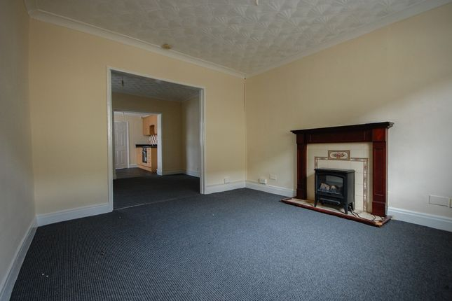 Thumbnail Terraced house to rent in Dundas Street, Loftus