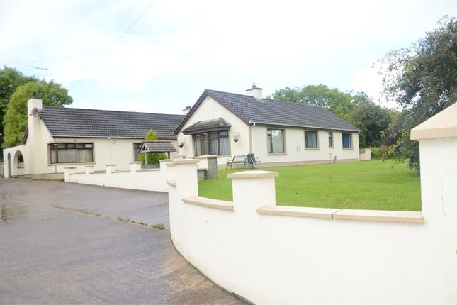 Thumbnail Detached bungalow for sale in Dromara Road, Hillsborough, County Down