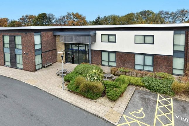 Thumbnail Office to let in 5 Airport West, Lancaster Way, Yeadon, Leeds