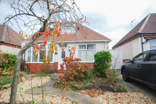 Thumbnail Bungalow for sale in Elmsleigh Gardens, Cleadon, Sunderland