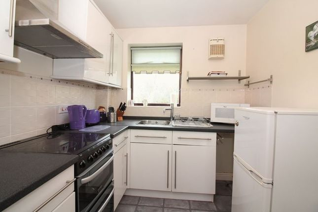 Kitchen of Penzer Street, Kingswinford DY6