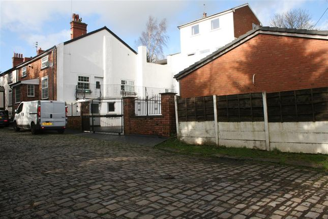 Thumbnail Detached house for sale in Bury, Greater Manchester