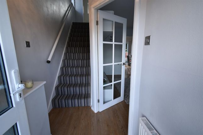Hallway of Poplar Close, Warmley, Bristol BS30