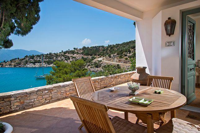 Poros, Saronic Islands, Attica, Greece