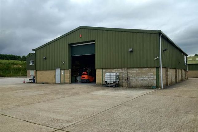 The Dene, Ropley, Alresford SO24, warehouse to let