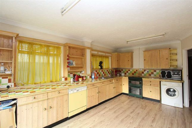 Thumbnail Bungalow for sale in Park View Court, Walters Close, Eastwood, Leigh-On-Sea