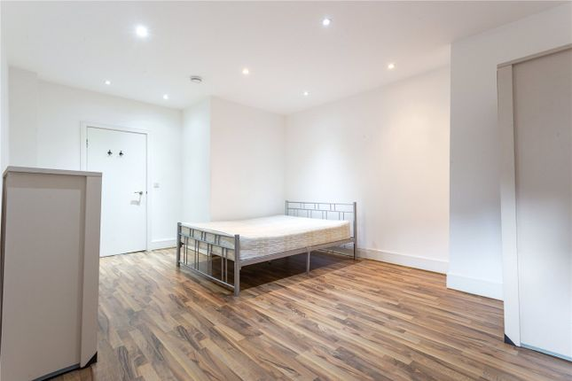 Thumbnail Flat to rent in Doros House, 12 Cambridge Heath Road, London