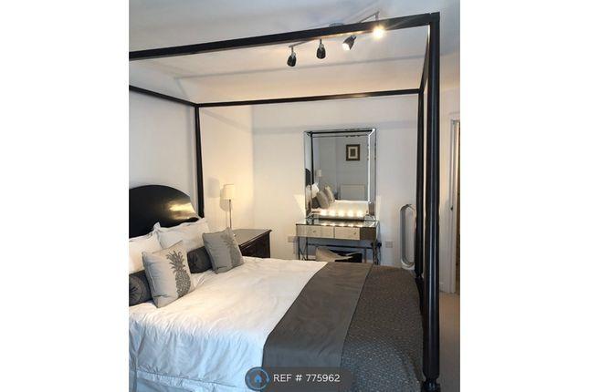 Main Bedroom of Corrigan Court, London W5