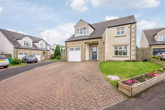 Thumbnail Property for sale in Somerville Avenue, Dunfermline