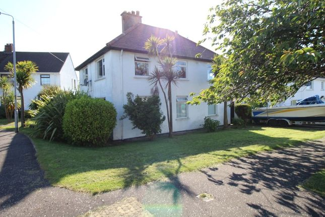 Thumbnail Flat to rent in Lestannon Avenue, Whitehead, Carrickfergus