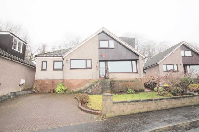 Thumbnail Detached house for sale in Woodlands Road, Kirkcaldy, Fife