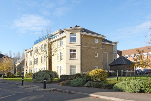 Thumbnail Flat for sale in Coxs Ground, Oxford