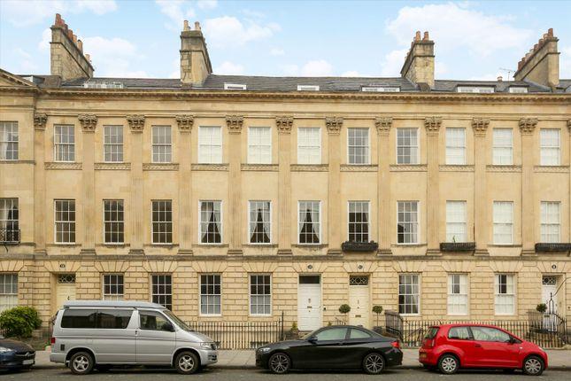 Thumbnail Maisonette for sale in Great Pulteney Street, Bath, Somerset