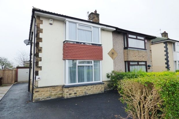 Thumbnail Property to rent in Moorland Road, Pudsey