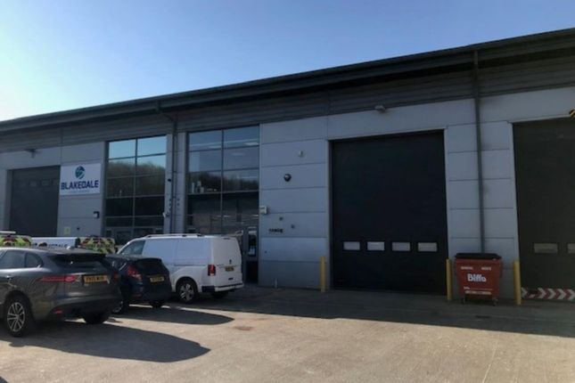 Thumbnail Industrial for sale in Binary Court, Western Avenue, Chorley