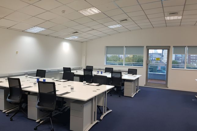 Thumbnail Office to let in 46-48 East Smithfield, Tower Bridge, London