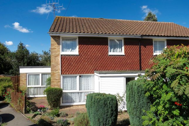 Thumbnail Property for sale in Summerly Avenue, Reigate