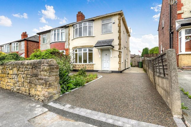 Thumbnail Semi-detached house to rent in Talbot Road, Hyde