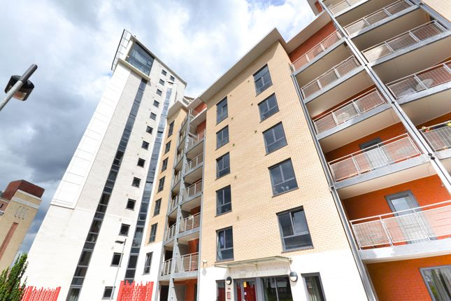 Thumbnail Flat to rent in Mill Road, Gateshead Quays