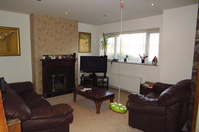 Thumbnail Maisonette for sale in Tidenham Road, Caerau, Cardiff
