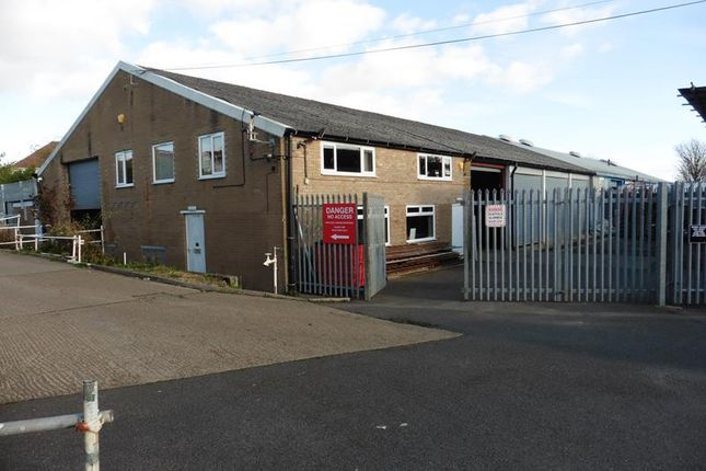 Thumbnail Light industrial to let in Unit 7, Sussex House Business Park, Old Shoreham Road, Hove, East Sussex
