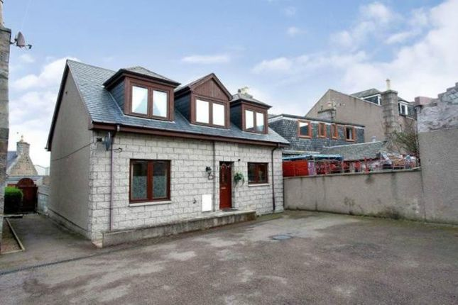 Thumbnail Detached house to rent in Forbes Street, Aberdeen