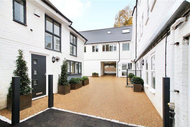 Thumbnail Detached house for sale in 133 High Street, Tonbridge, Kent