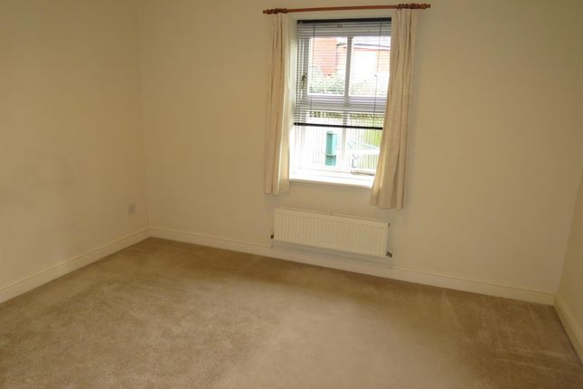 Bedroom of Fox Pond Lane, Oadby, Leicester LE2