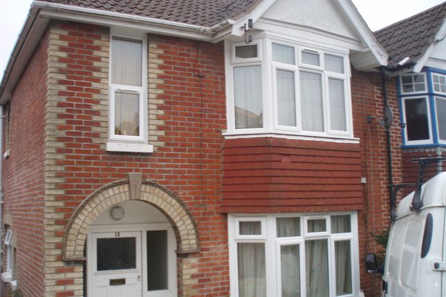 7 bed property to rent in Sirdar Road, Highfield, Southampton
