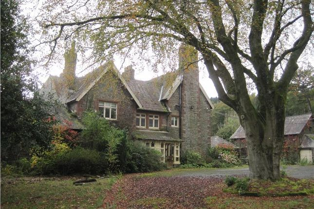Thumbnail Leisure/hospitality to let in The Underwood Estate The Hill, The Hill, Millom, Cumbria