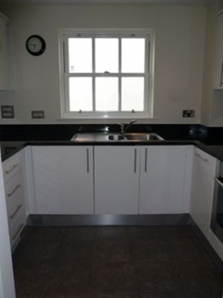 1 bed flat to rent in Monnow Keep, Monmouth NP25