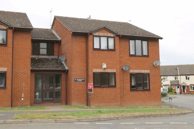 St. Augustines Court, Abbotsmead Road, Belmont, Hereford HR2