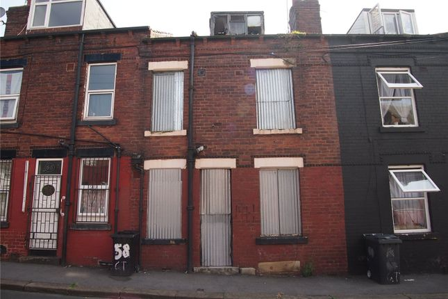 Picture No. 01 of Glensdale Terrace, Leeds, West Yorkshire LS9