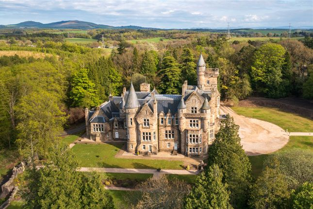 Thumbnail Property for sale in 7, The Mansion House, Dollarbeg Park, Dollar, Clackmannanshire
