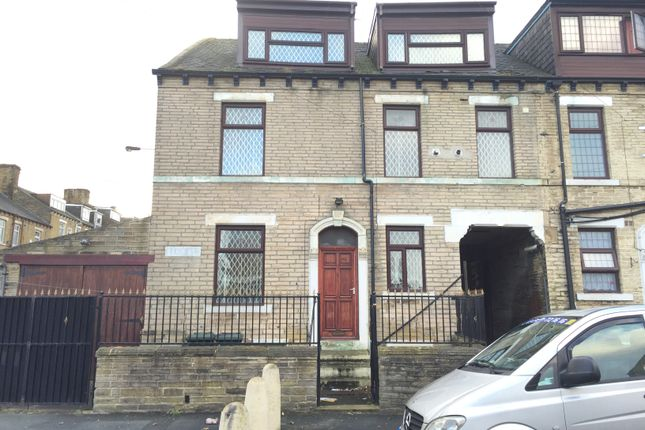 Thumbnail Terraced house to rent in Rand Street, Bradford